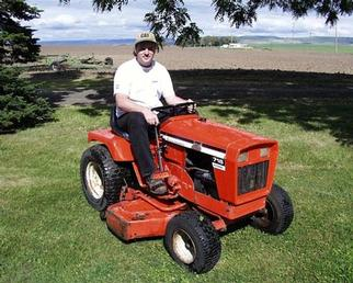 allis chalmers lawn mower manuals