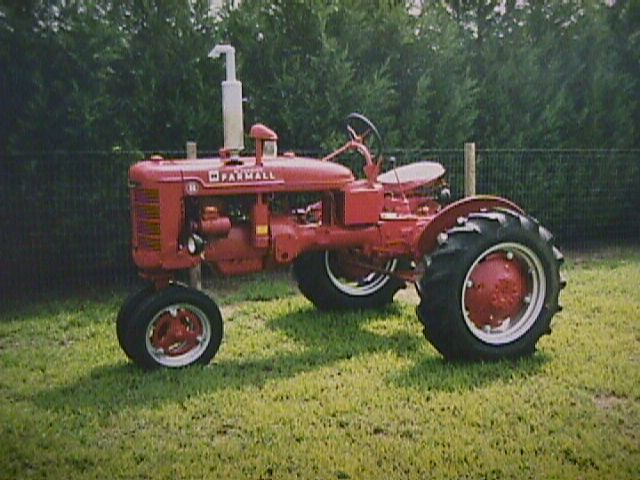 Old Ford Tractors | Antique Ford Tractors For Sale